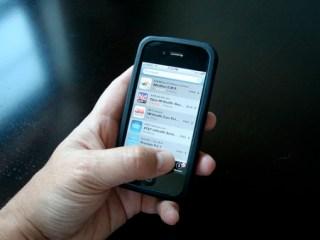 smartphone salud