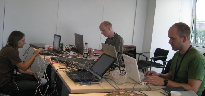 Autónomos y negocios pueden crear su web con Movistar por sólo 5 euros al mes