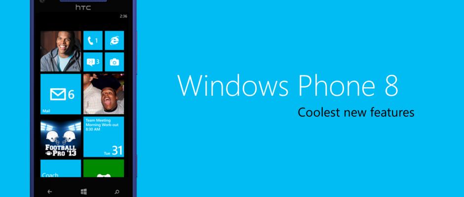 Telefónica quiere dar una alternativa a sus clientes con Windows Phone 8