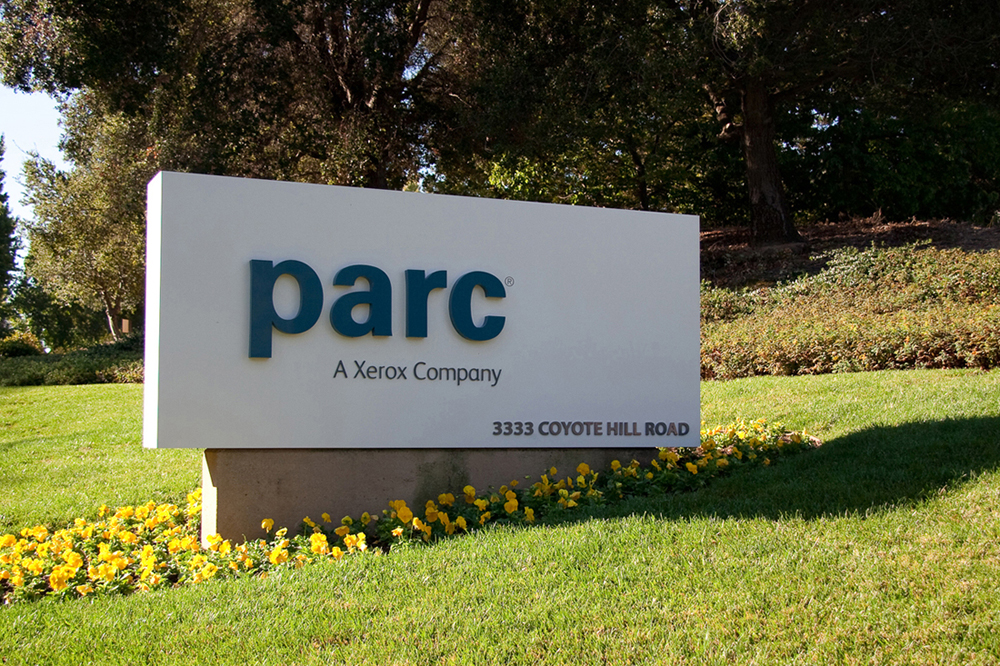 Xerox Parc, el origen de las tecnologías de hoy