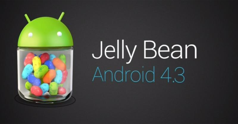 Android 4.3, estas son sus novedades