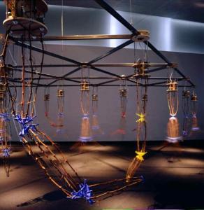 Arte, ciencia y tecnología en VIDA