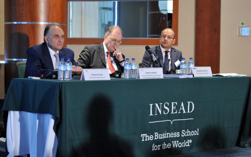 Innovación: un motor del crecimiento económico y la prosperidad