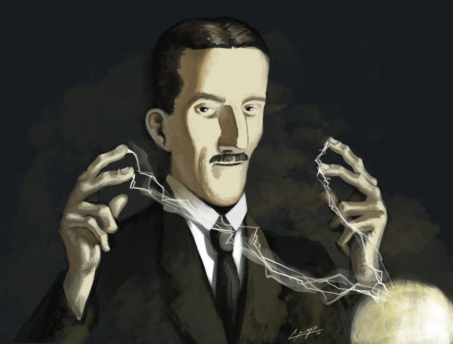 Nikola Tesla, el genio que cambió el mundo