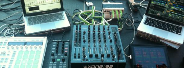 La tecnología democratiza la música