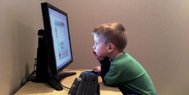30 ideas: aprender programacion niño software como ecualizador social