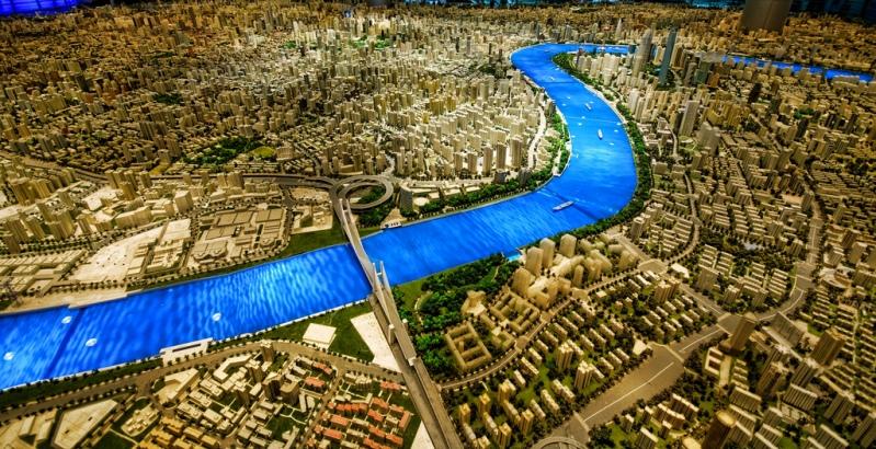 Cómo cambiará una ciudad con coches autopilotados