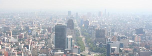 Combatir la contaminación urbana con la tecnología