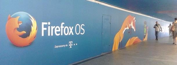 Prueba Firefox OS desde tu navegador