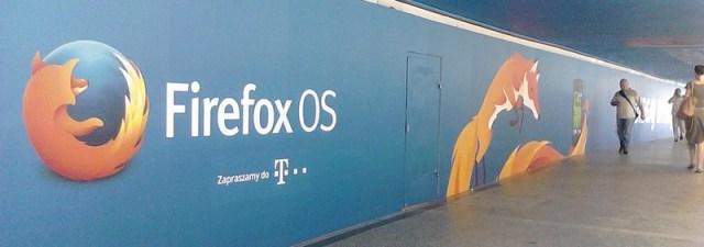 Panasonic adapta para sus smart TV un desarrollo de FirefoxOS de Telefónica