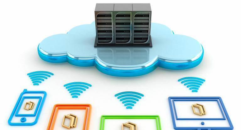 Liberando el potencial del Cloud Computing en Europa