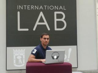 entrevista a Jorge Lavín