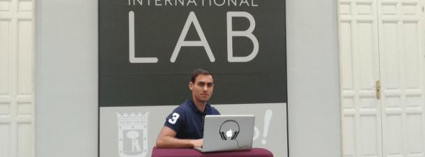 Jorge Lavín apuesta por Talentum Startups
