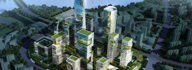 7 diseños innovadores para ciudades sostenibles