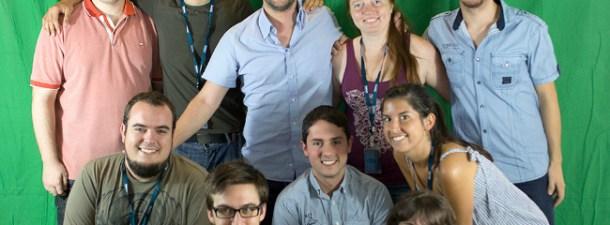 Conoce a Elena Abril, otra joven Talentum Startups