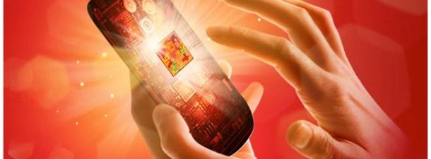 Así serán los procesadores móviles que veremos en 2014