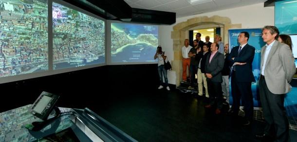 Smart City Santander