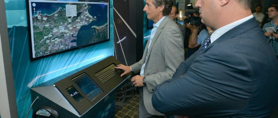 Telefónica I+D te muestra las ventajas de las 'Smart Cities' en Santander