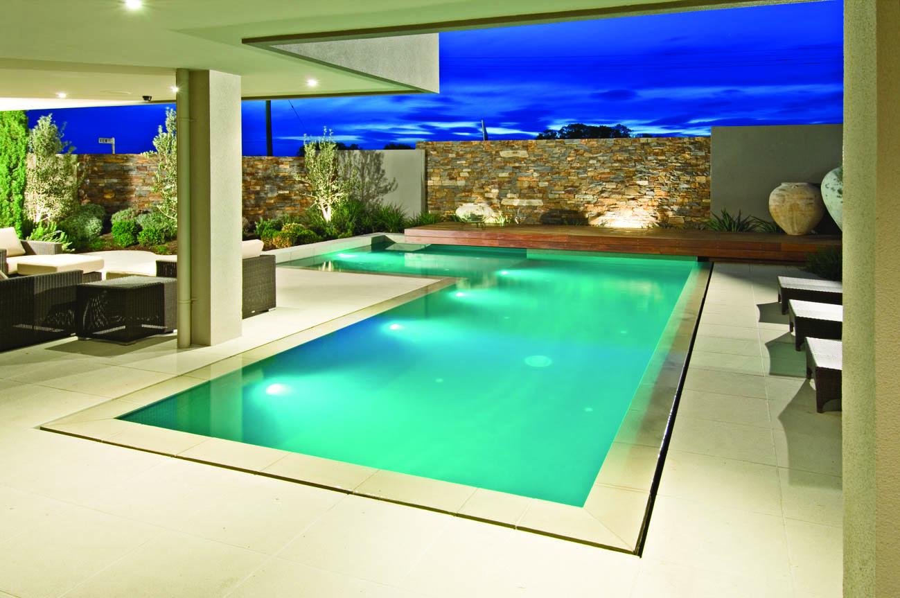 La piscina 3.0 existe y ha sido creada por Fluidra, una empresa española