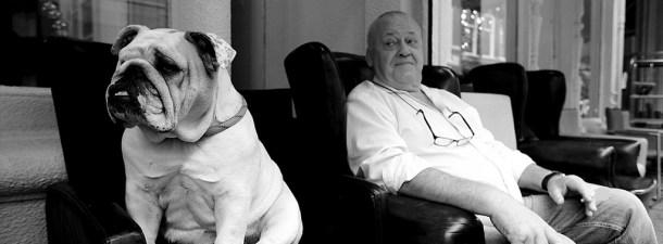 Así acercará la wearable tech la comunicación entre perros y seres humanos
