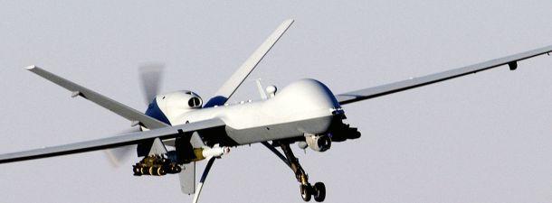 Drones en agricultura: la innovación llega a Perú