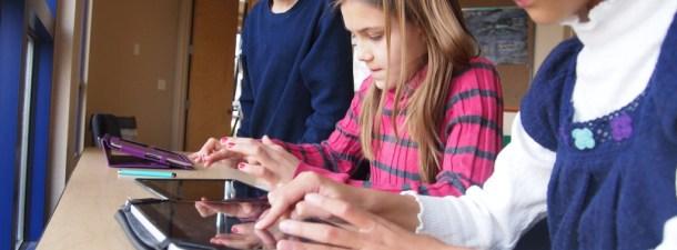 Elección de apps para niños: 4 consejos a tener en cuenta antes de instalarlas