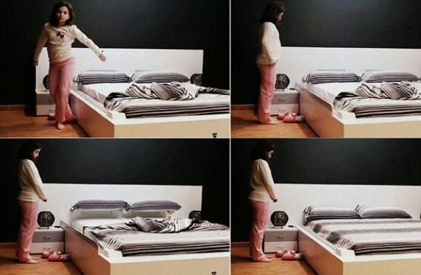 tecnología del descanso