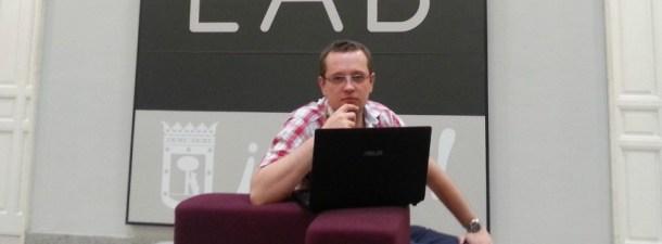 Ovidiu Mircea Moldovan y su experiencia con Talentum Startups