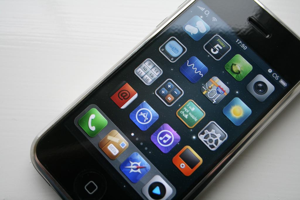 La dieta 2.0: tu smartphone puede ayudarte a predecir el nivel de grasas que quemas