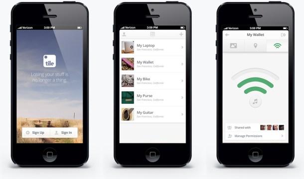localizar objetos con tu smartphone