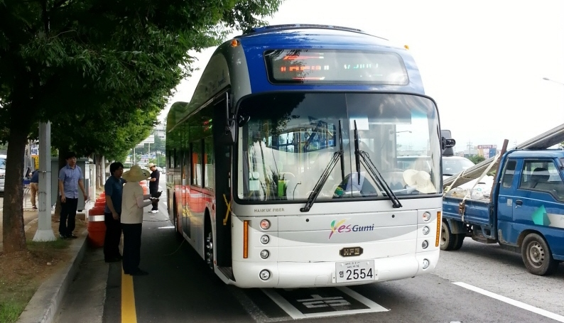 KanGo! el bus amigo de los escolares