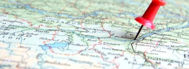 Privacidad y geolocalización: vía de doble sentido