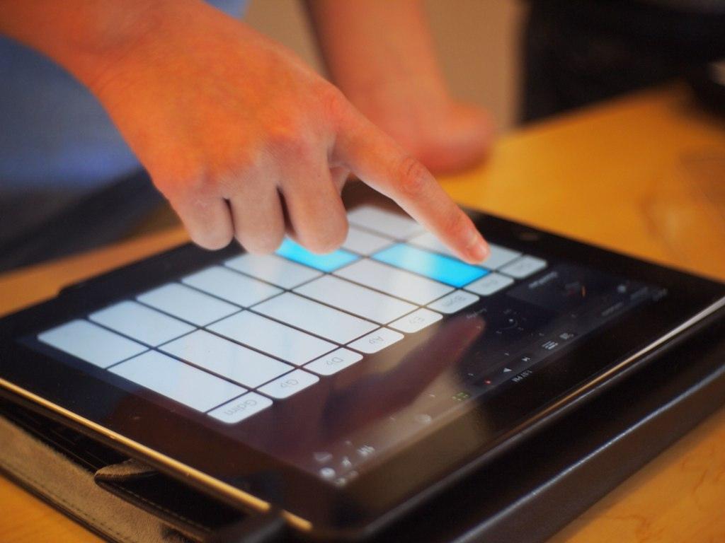 Tablets en educación: hacer deberes con ellas ya no es cosa del futuro