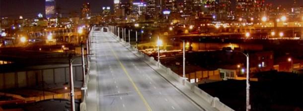 Así son las farolas LED que cambiarían el aspecto de las ciudades