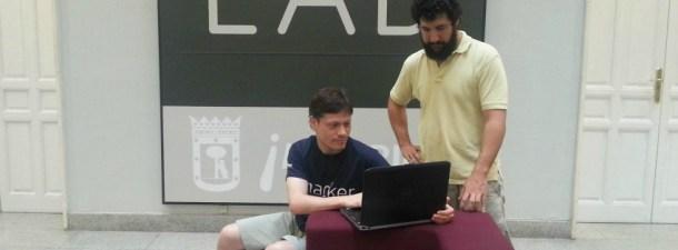 Entrevista a Joan Pons y Pau Contreras, dos jóvenes Talentum