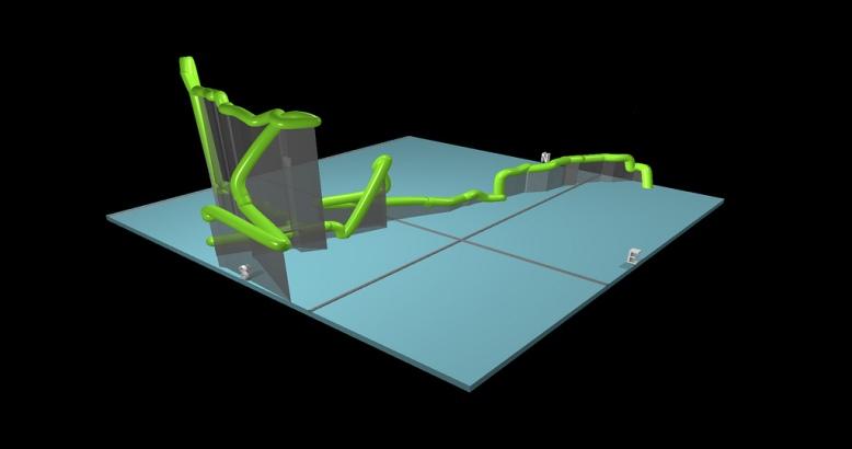 Mapas 3D en tiempo real, la última creación del MIT
