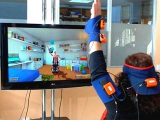 realidad virtual para la rehabilitación
