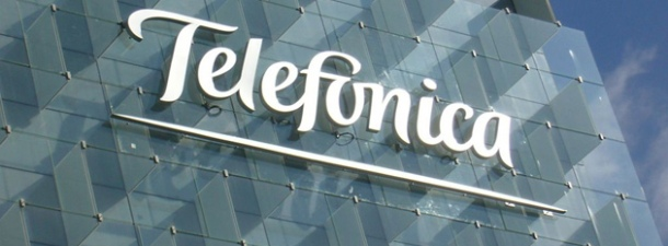 La Ultra-Red de banda ancha de Telefónica ya está aquí