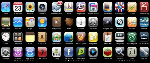 Web apps versus native apps versus hybrid apps