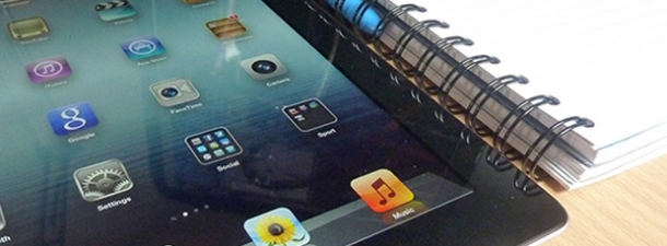 Education in the twenty-first century: the use of tablets reaches the classroom