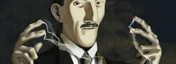 Nikola Tesla, the genius who changed the world