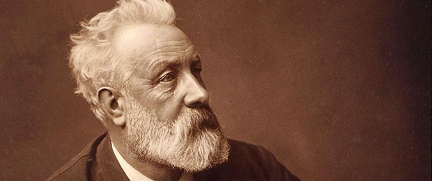 The inventions that Jules Verne predicted