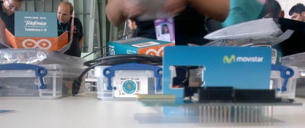 Four alternatives to Arduino: BeagleBone, Raspberry Pi, Nanode and Waspmote