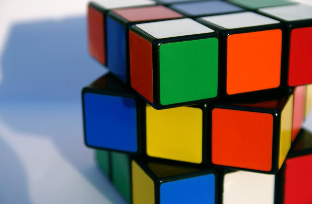 Aprendiendo a innovar: el juguete del futuro (I)