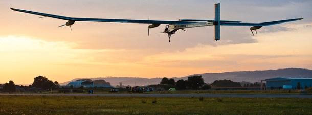 Viajes que no esperarías que estuviesen hechos con vehículos de energía solar