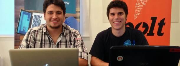 Fi-Ware en Campus Party Londres: experiencias Talentum Startups