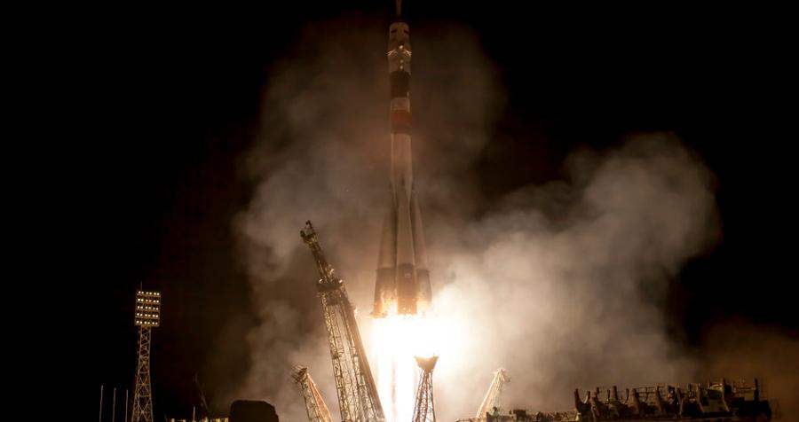 Aportaciones españolas a la exploración espacial