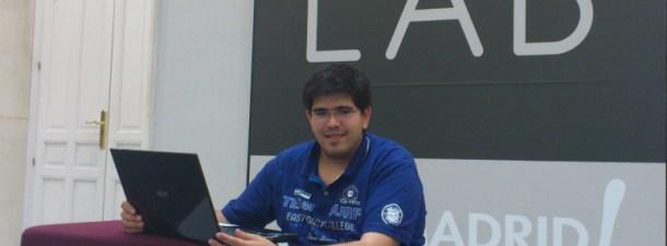 Entrevista a Luis Polo, de Talentum Startups