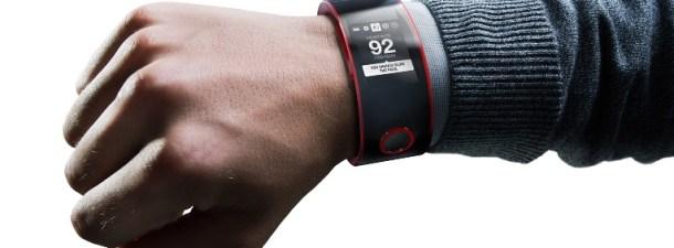 Nismo Watch: un smartwatch para coches
