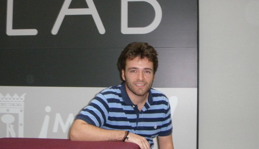Entrevista a Rafael Álvarez, Talentum Startups